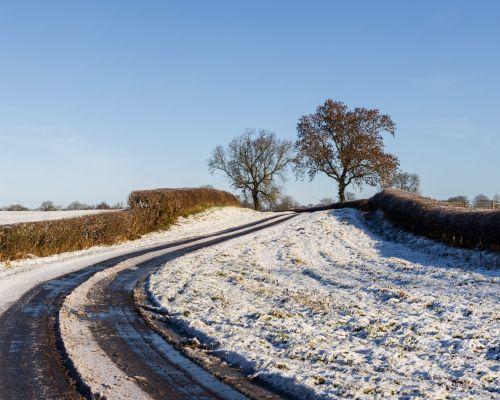 Thrintoft Moor Lane