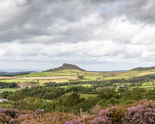 Roseberry Topping Pano 1