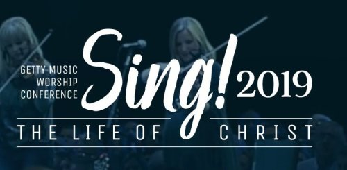 Sing! Conference Logo
