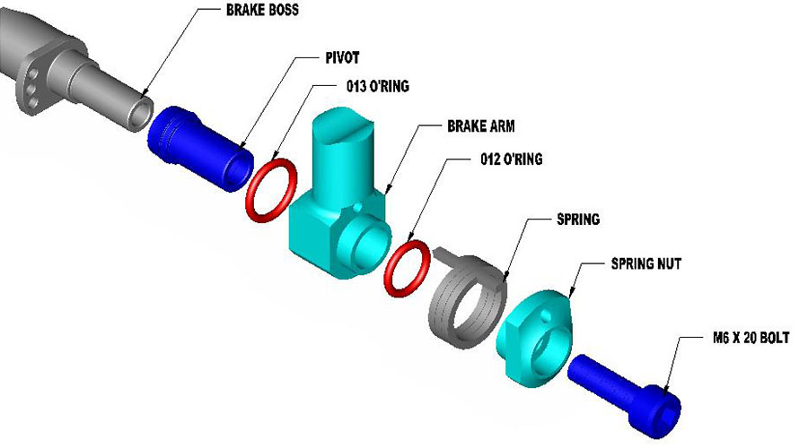 Minimoto Paul Component Engineering