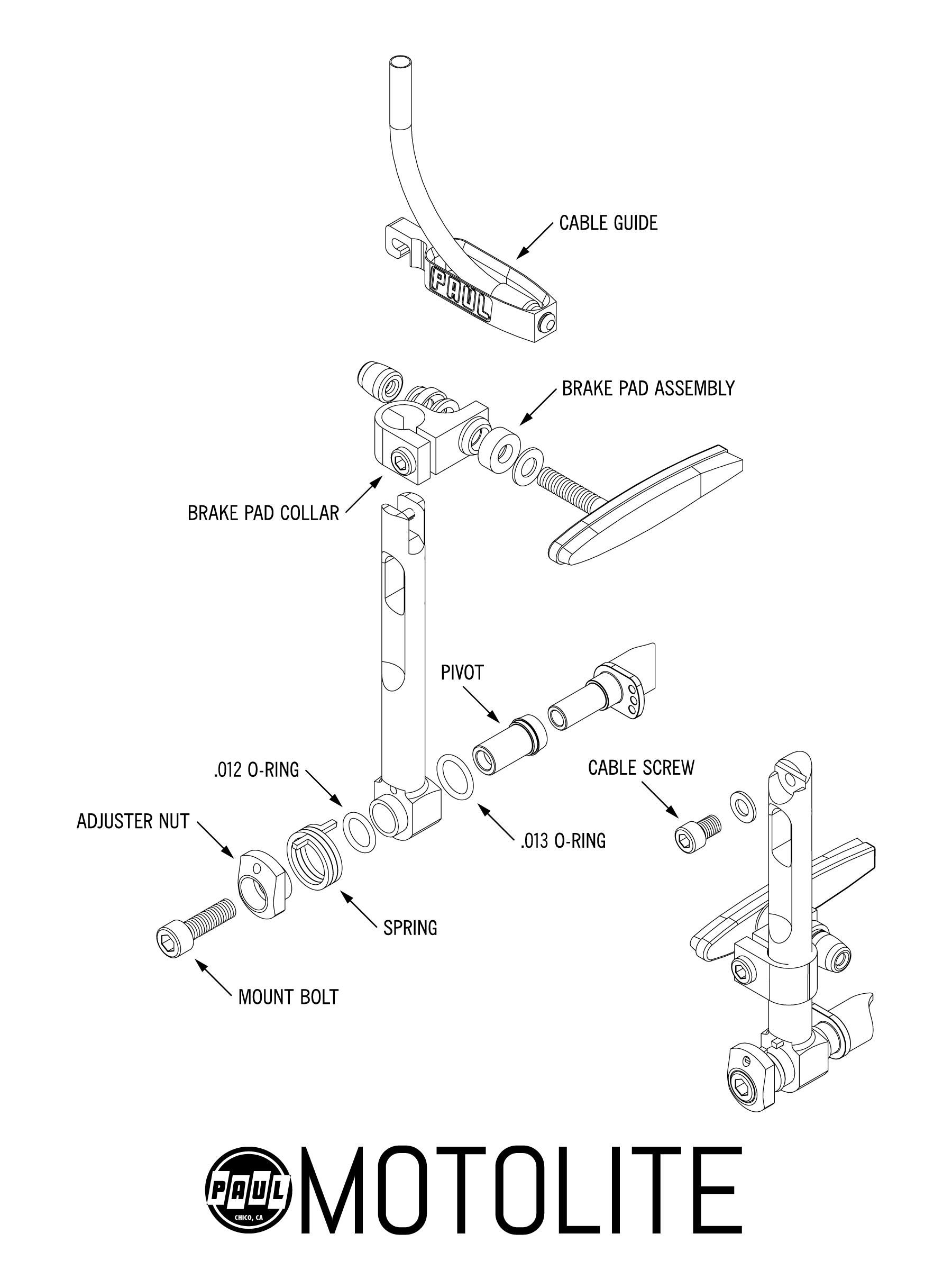 Motolite Paul Component Engineering