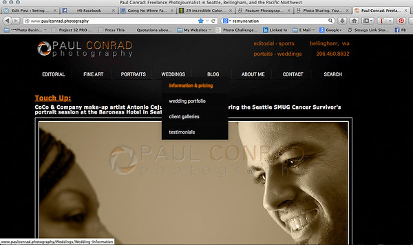 My New Website