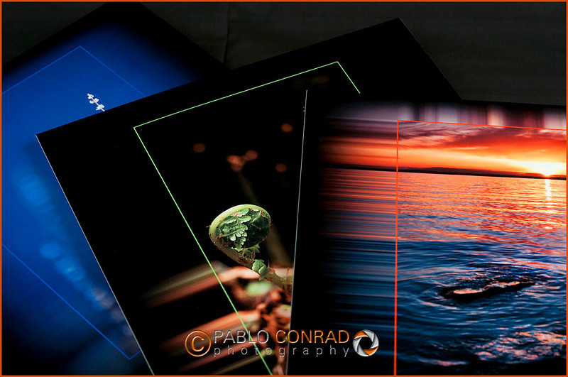 © Paul Conrad/Pablo Conrad Photography - An example of metal prints by Bay Photo Labs with a custom fade-to-black edge.