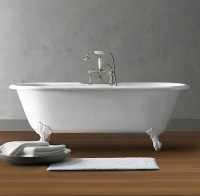 Types of BathtubsPaul Cottle Construction