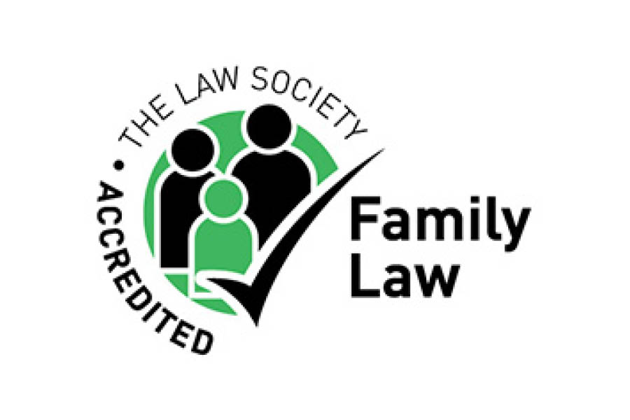 Family Law Logo