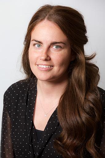 Nikki Stevenson