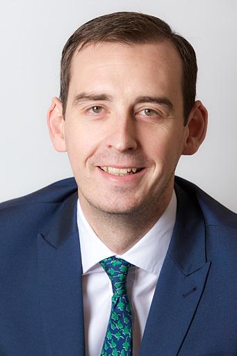 Paul Lowry