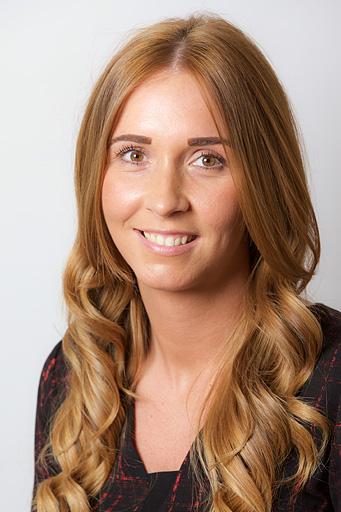 Samantha Bertie