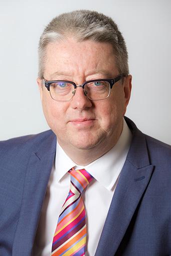 Michael Fogarty