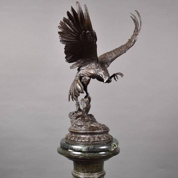 Fine Art Bronze Sculpture