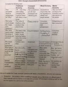 Unit study guide page also mulligan heather class homepage rh paulding