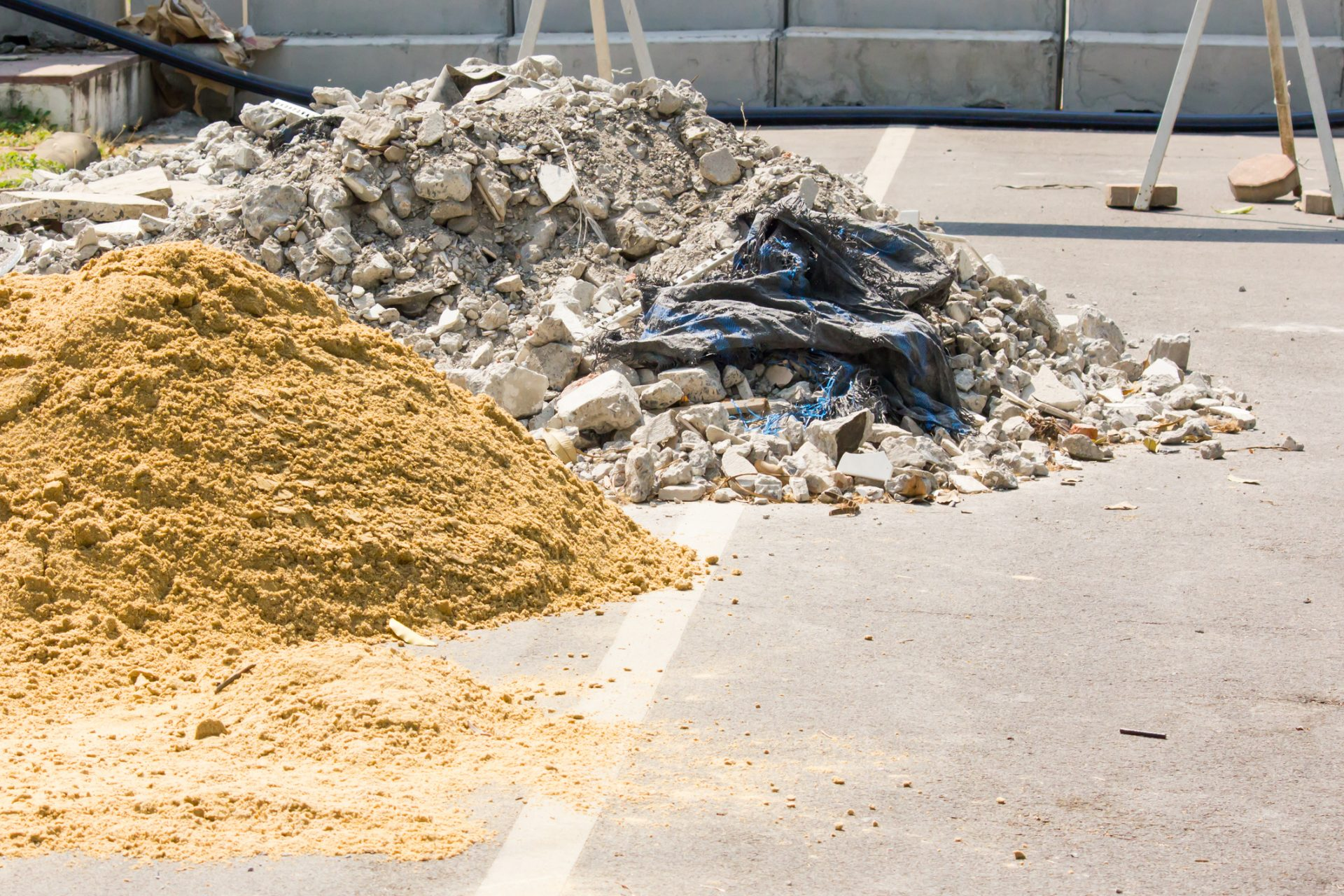 Waste Recovery Plan For Environmental Permit Applications