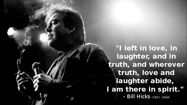 Bill_Hicks-left in love
