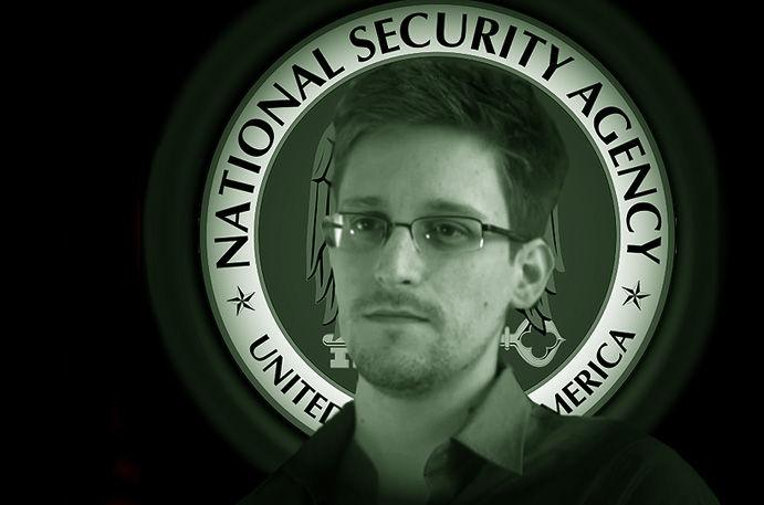 Ed-Snowden