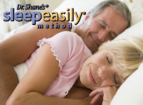 sleep easily method
