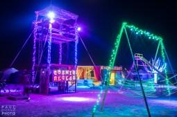 My home at Burning Man.