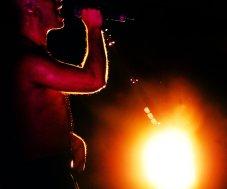 Ed Kowalczyk of LIVE. 2007