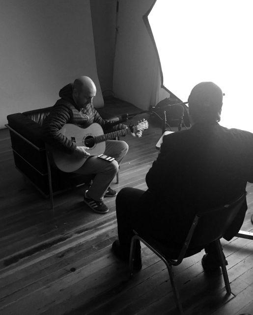 Paul Duane interviews singer / songwriter Peter Breinholt