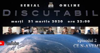 Discutabil - serial online