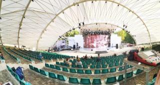 Gala Uniter - amfiteatru - foto Andrei Gindac