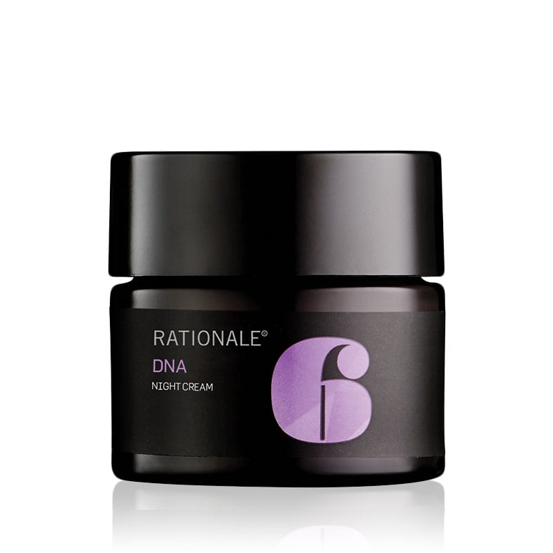 RATIONALE DNA Reactivating Night Cream