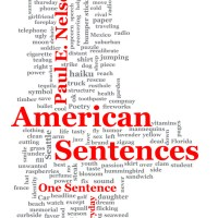 American Sentences 2001