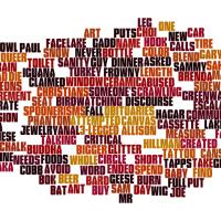 First Quarter 2015 American Sentences