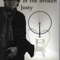 John Olson's Broken Justy