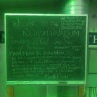 Neukom Vivarium Variations