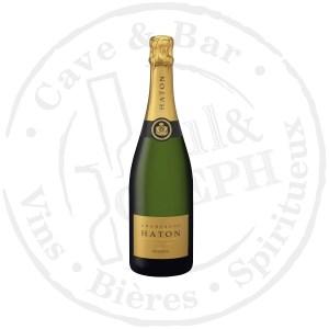 Champagne Jean Noël Haton Réserve Brut