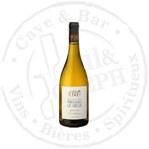 Chardonnay Preignes Blanc