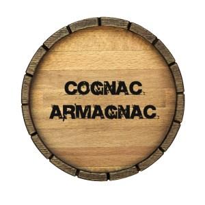 Cognacs - Armagnacs