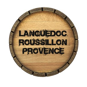 Languedoc-Roussillon-Provence-rouge