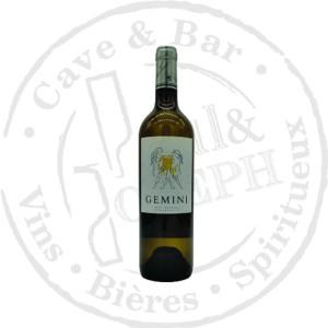 Gemini Blanc VDF 2019