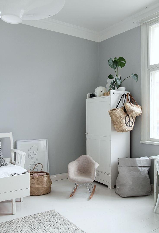 5 grey kids rooms that you will love  Paul  Paula