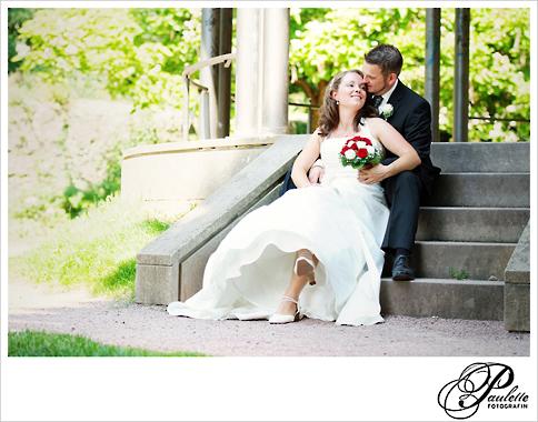 Standesamtliche Hochzeit im Stadtschloss Fulda
