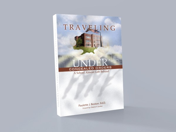 Traveling Under Concealed Orders Book