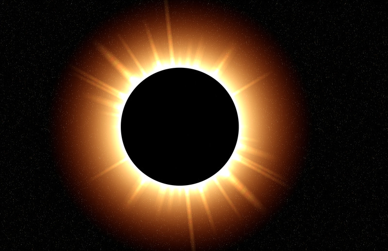 "An Eclipse of the ""Son"""