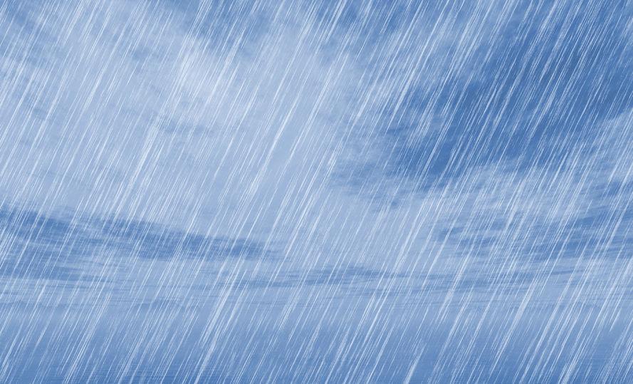 God Sends the Rain