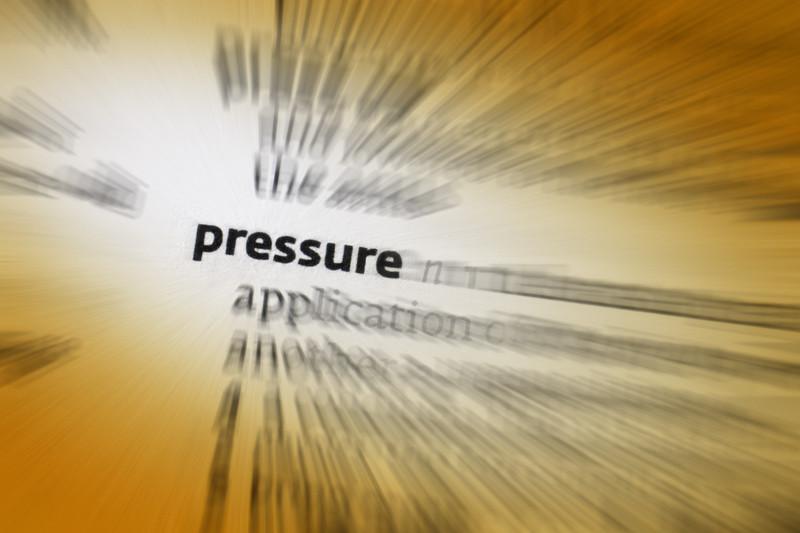 Faith Under Pressure