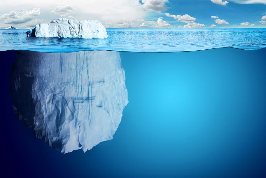 Iceberg Encounters