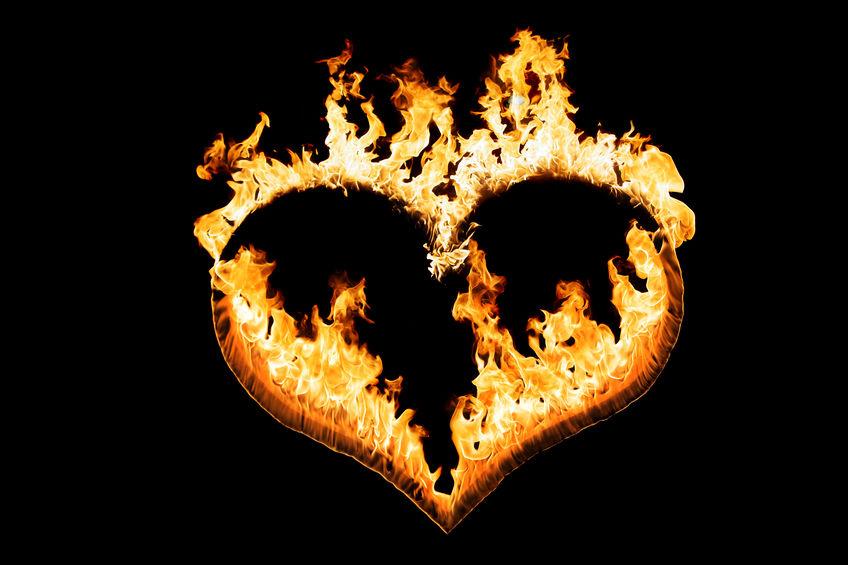 Heart Gone Rogue