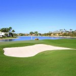 THE MOST GORGEOUS GOLF COURSE HOMESITE IN NAPLES !!!