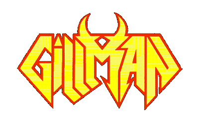 Gillman 1992 - 2002