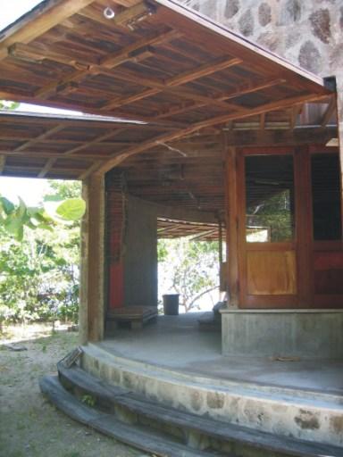 nevis round house