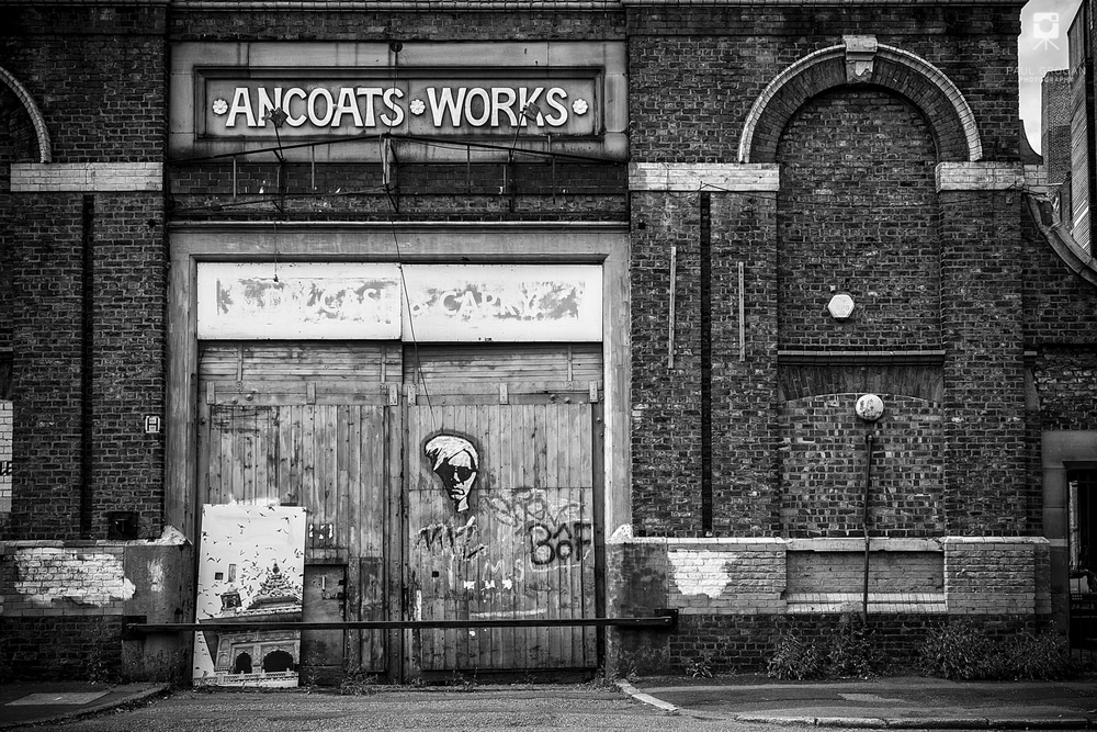 Industrious Manchester photography