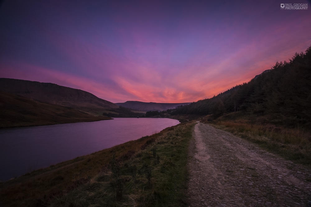 Can a landscape photo trip ever be classed as a failure?