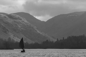 Sailing On Ullswater, Lake District Photography Lake District Landscapes Architecture