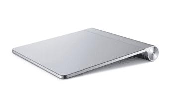 Apple's Magic Trackpad – 'Pinch Me'