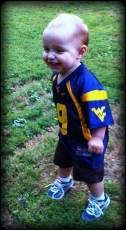 Go WVU Mountaineers!